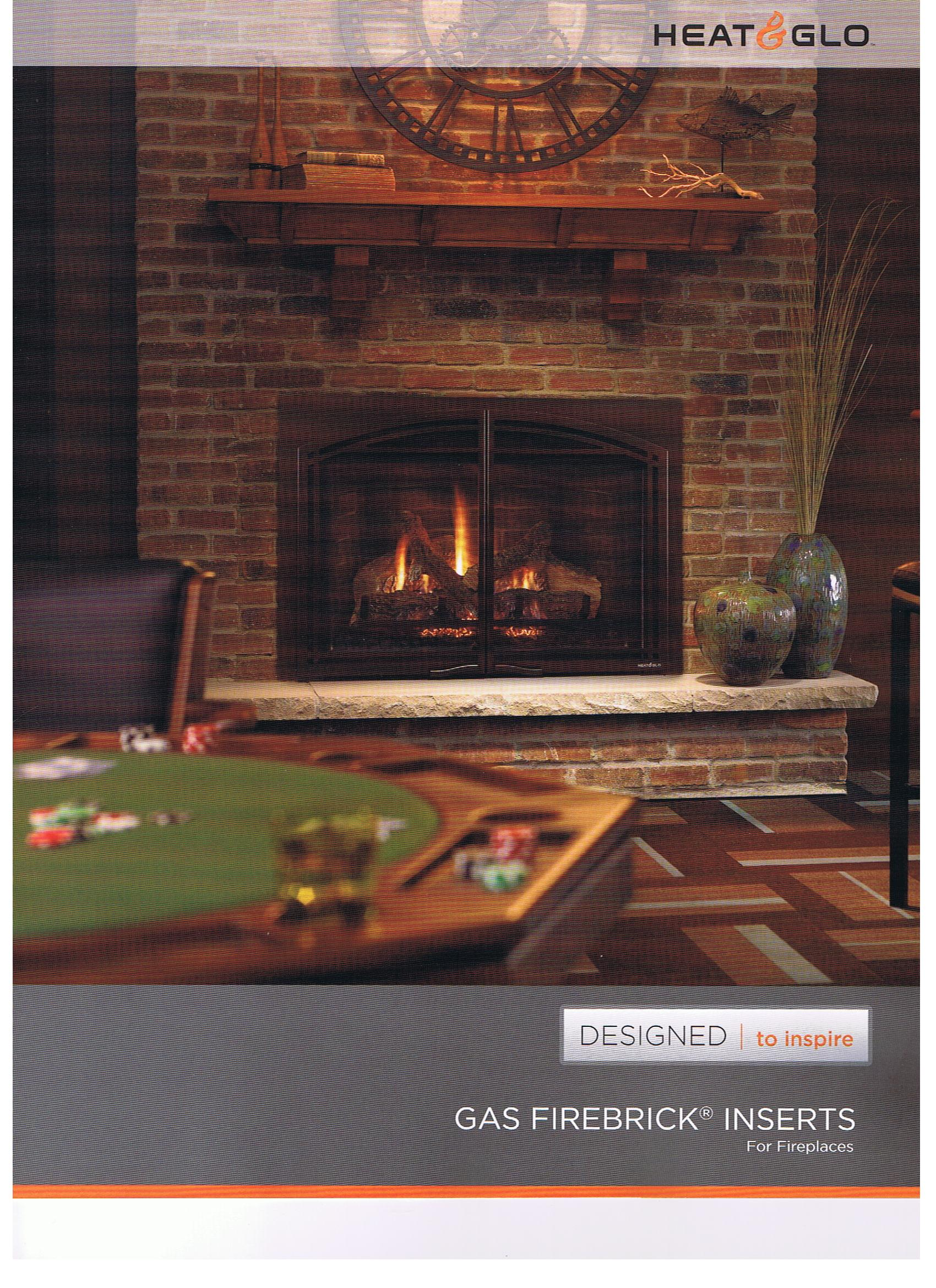 Gas Fireplaces Loyalty Heating and Cooling