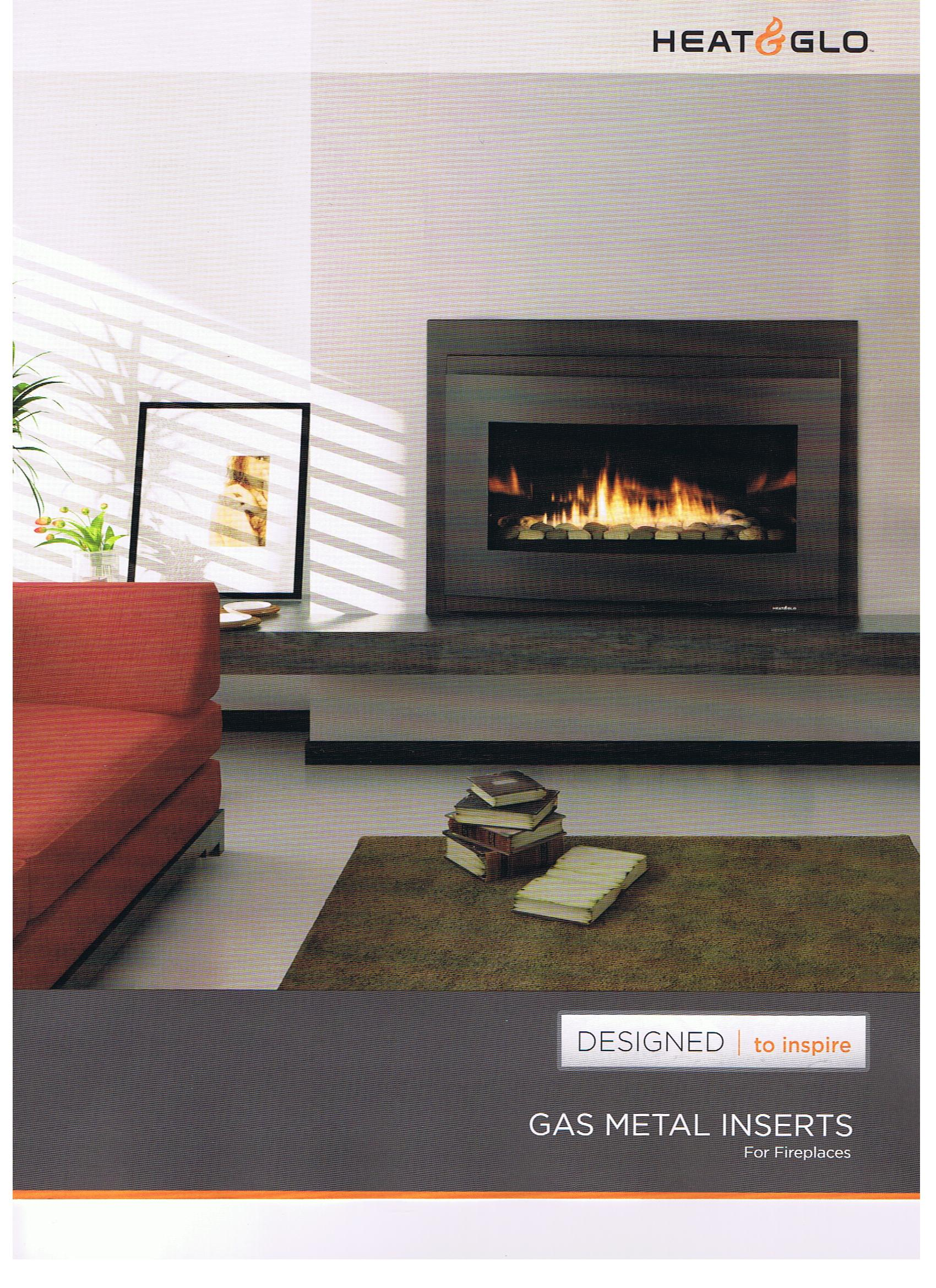 Gas Fireplace Air Conditioner Fireplaces